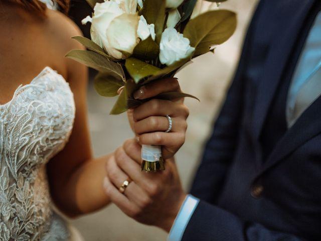 Le mariage de Julien et Clelia à Lyon, Rhône 32