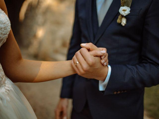 Le mariage de Julien et Clelia à Lyon, Rhône 34