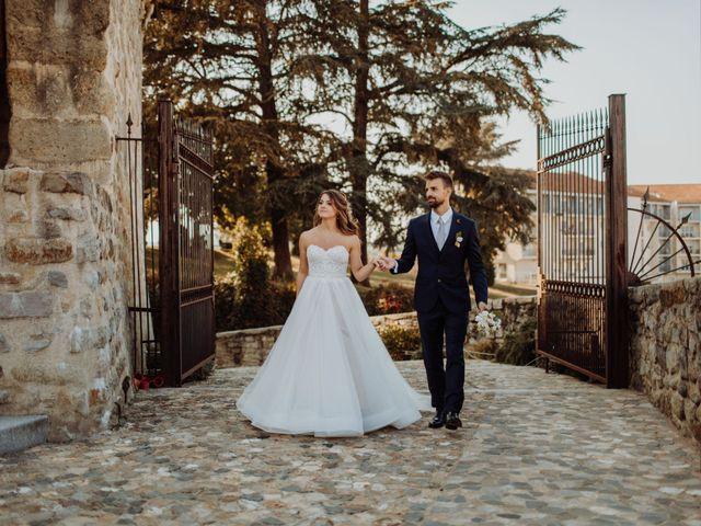 Le mariage de Julien et Clelia à Lyon, Rhône 36