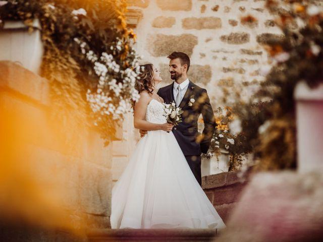 Le mariage de Julien et Clelia à Lyon, Rhône 39