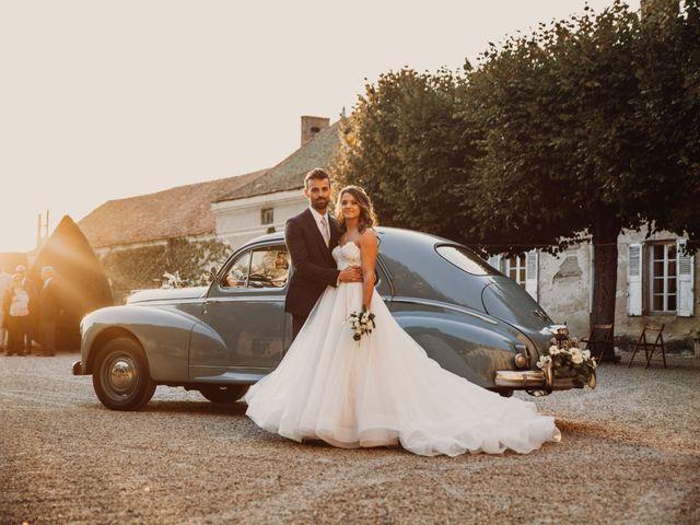 Le mariage de Julien et Clelia à Lyon, Rhône 45