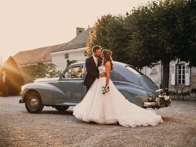 Le mariage de Julien et Clelia à Lyon, Rhône 46