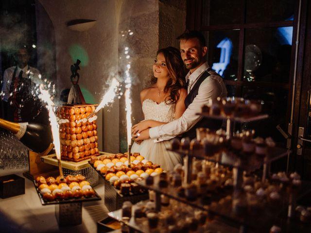 Le mariage de Julien et Clelia à Lyon, Rhône 61