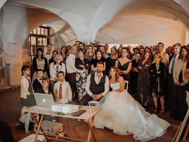 Le mariage de Julien et Clelia à Lyon, Rhône 55