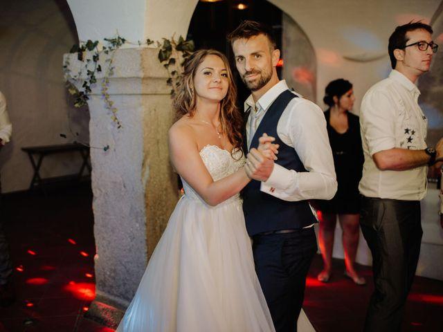 Le mariage de Julien et Clelia à Lyon, Rhône 57