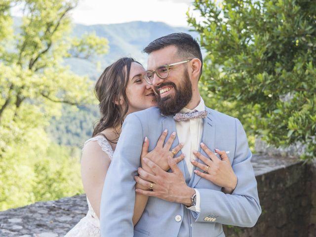 Le mariage de Elodie et Jonathan