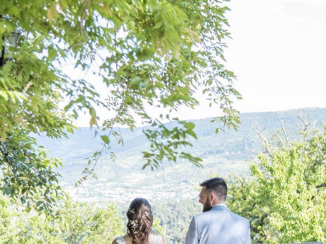 Le mariage de Jonathan et Elodie à Lyas, Ardèche 7