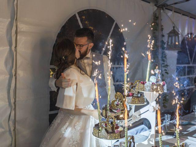 Le mariage de Jonathan et Elodie à Lyas, Ardèche 13