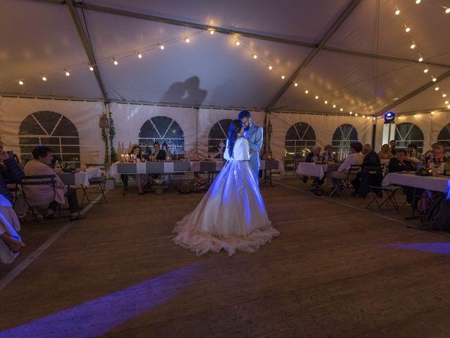 Le mariage de Jonathan et Elodie à Lyas, Ardèche 14