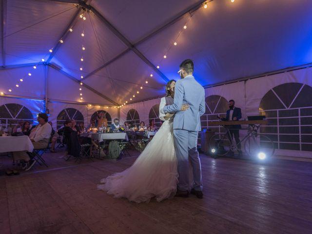 Le mariage de Jonathan et Elodie à Lyas, Ardèche 15