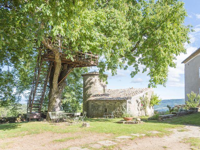 Le mariage de Jonathan et Elodie à Lyas, Ardèche 20
