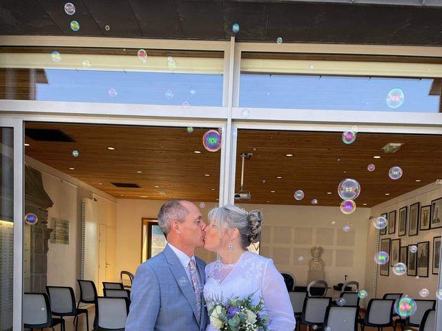 Le mariage de Olivier et Christelle à Plouigneau, Finistère 3