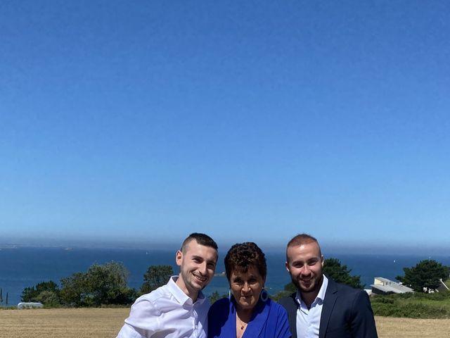 Le mariage de Olivier et Christelle à Plouigneau, Finistère 11