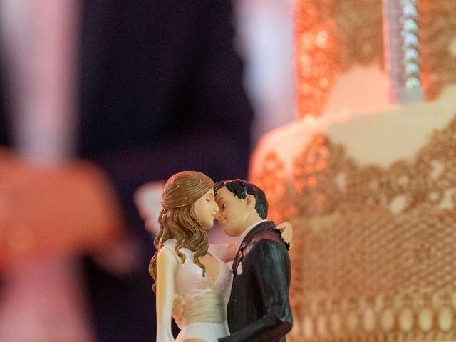 Le mariage de Cyril et Aurore à Vimoutiers, Orne 20