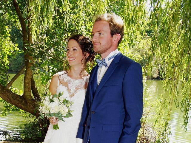 Le mariage de Vincent et Emilie à La Malhoure, Côtes d'Armor 14