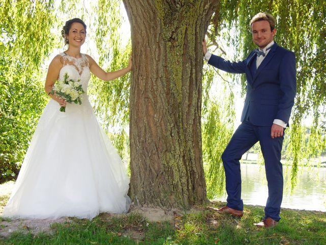 Le mariage de Vincent et Emilie à La Malhoure, Côtes d'Armor 16