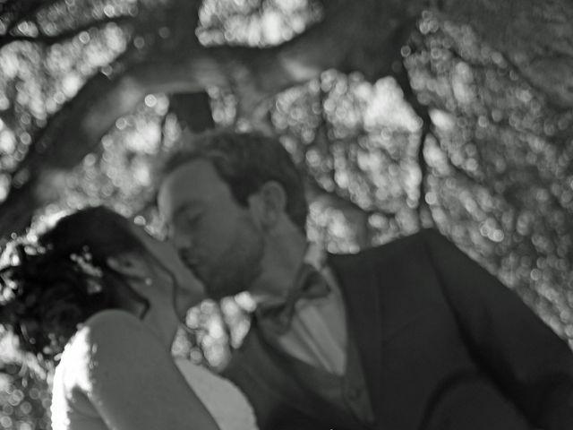 Le mariage de Vincent et Emilie à La Malhoure, Côtes d'Armor 19