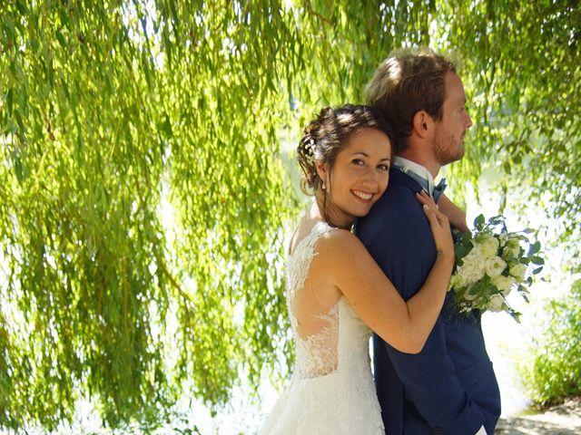 Le mariage de Vincent et Emilie à La Malhoure, Côtes d'Armor 20
