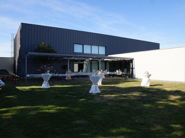 Le mariage de Vincent et Emilie à La Malhoure, Côtes d'Armor 27