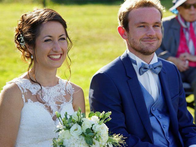 Le mariage de Vincent et Emilie à La Malhoure, Côtes d'Armor 30