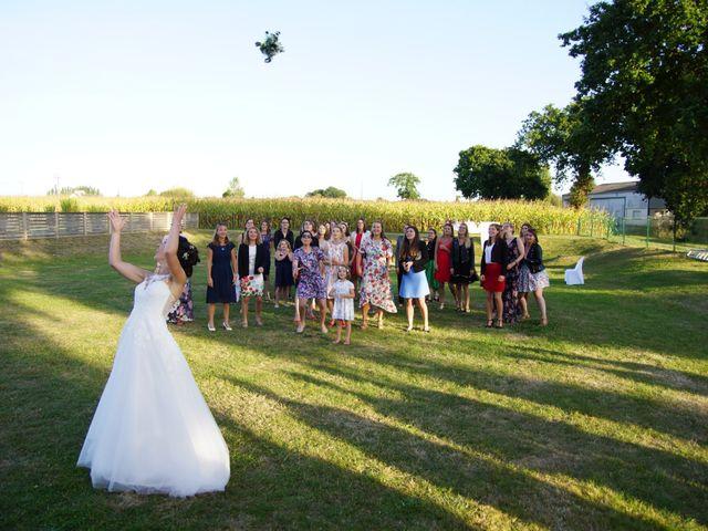 Le mariage de Vincent et Emilie à La Malhoure, Côtes d'Armor 34