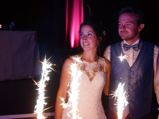 Le mariage de Vincent et Emilie à La Malhoure, Côtes d'Armor 36