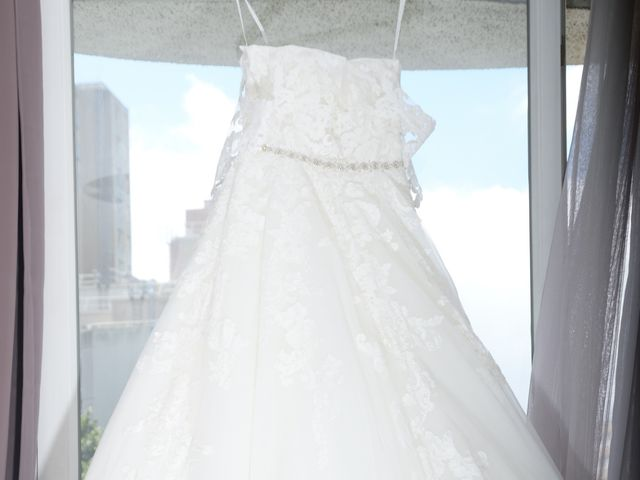 Le mariage de Salem et Chaima à Bobigny, Seine-Saint-Denis 21