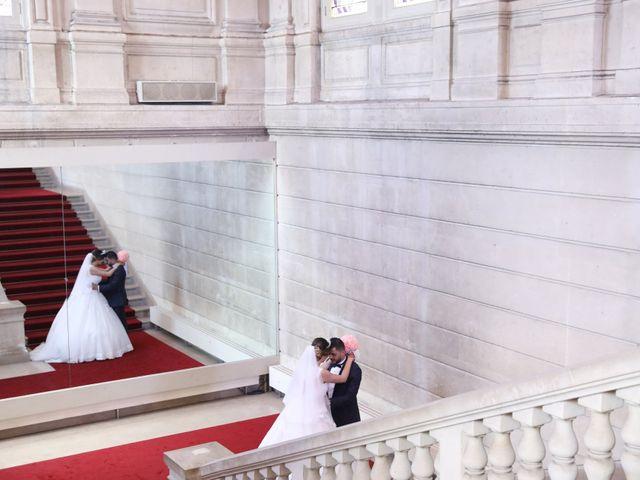 Le mariage de Salem et Chaima à Bobigny, Seine-Saint-Denis 30