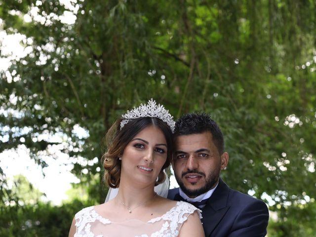 Le mariage de Salem et Chaima à Bobigny, Seine-Saint-Denis 41