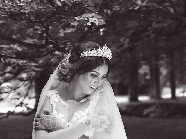Le mariage de Salem et Chaima à Bobigny, Seine-Saint-Denis 45