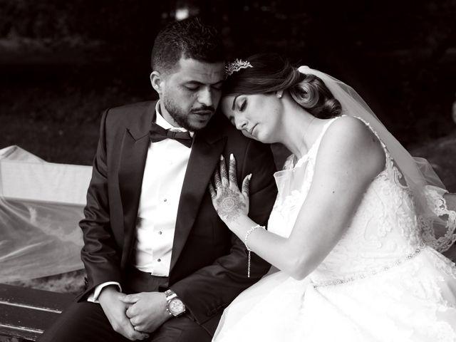 Le mariage de Salem et Chaima à Bobigny, Seine-Saint-Denis 48