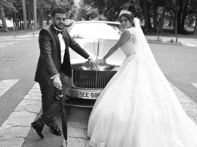 Le mariage de Salem et Chaima à Bobigny, Seine-Saint-Denis 52