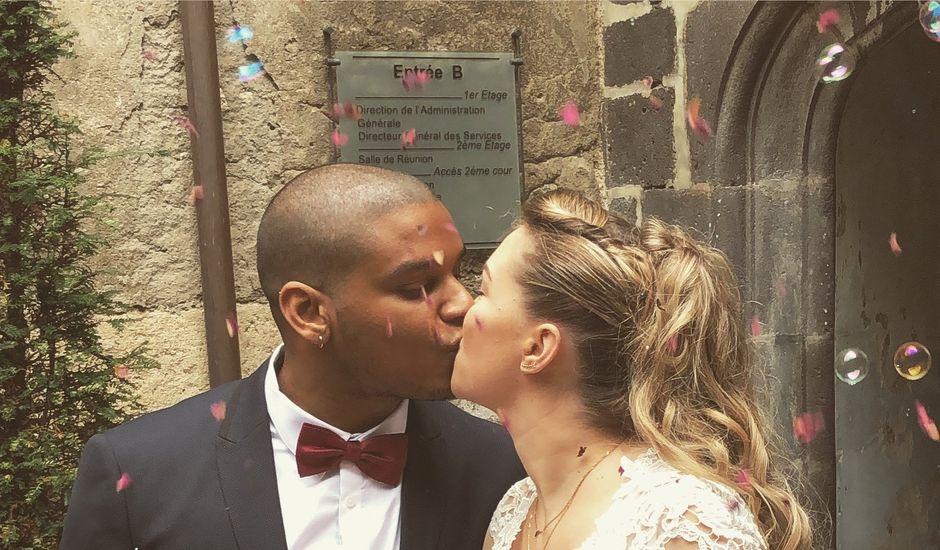 Le mariage de Teddy et Mélanie  à Riom, Puy-de-Dôme