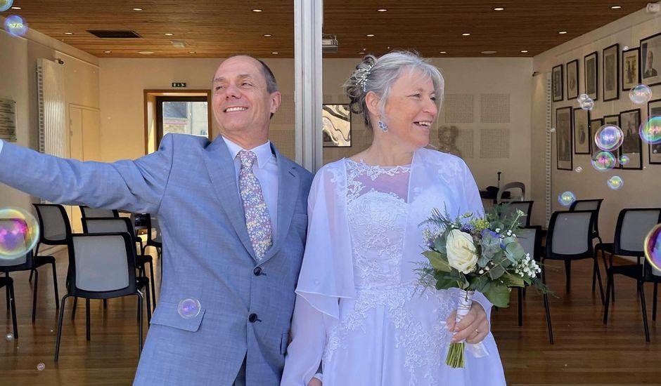 Le mariage de Olivier et Christelle à Plouigneau, Finistère