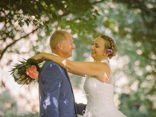 Le mariage de Virginie et Fabrice