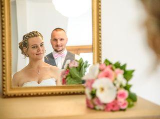 Le mariage de Mandy et Kevin 2