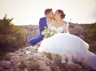 Le mariage de Marie et Damien