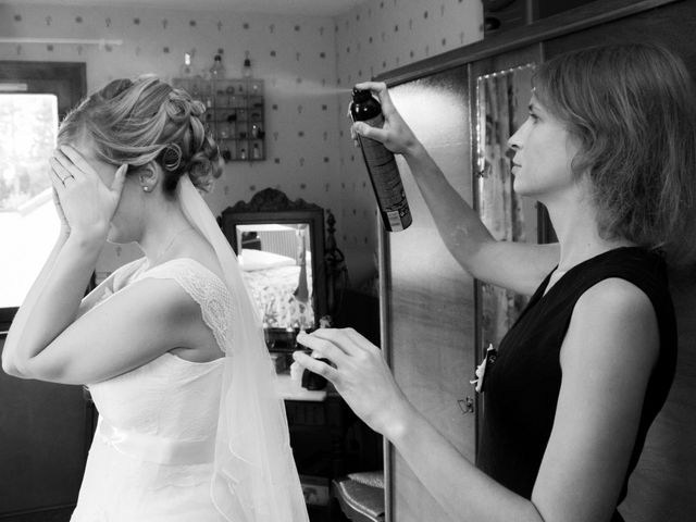 Le mariage de Guillaume et Céline à Viesly, Nord 8
