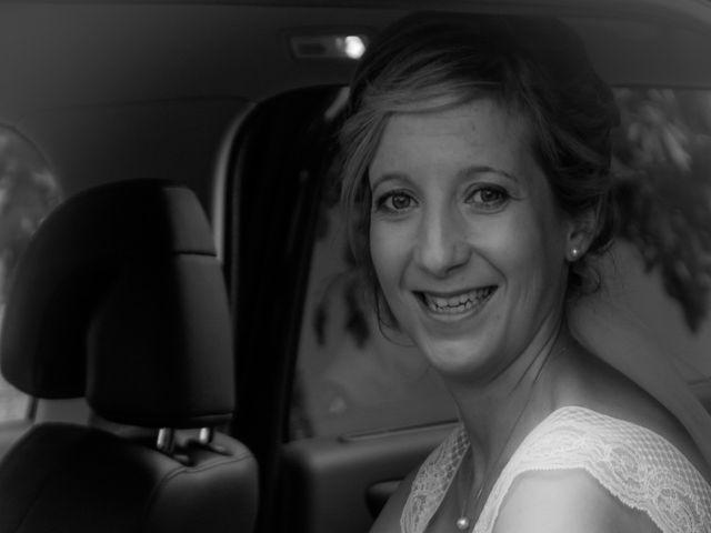 Le mariage de Guillaume et Céline à Viesly, Nord 10