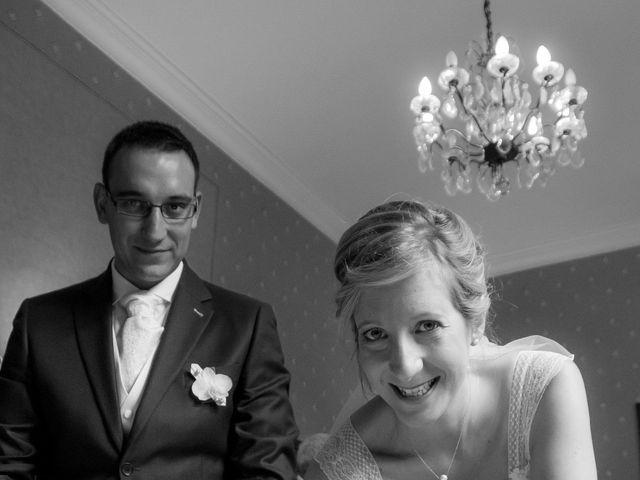 Le mariage de Guillaume et Céline à Viesly, Nord 13