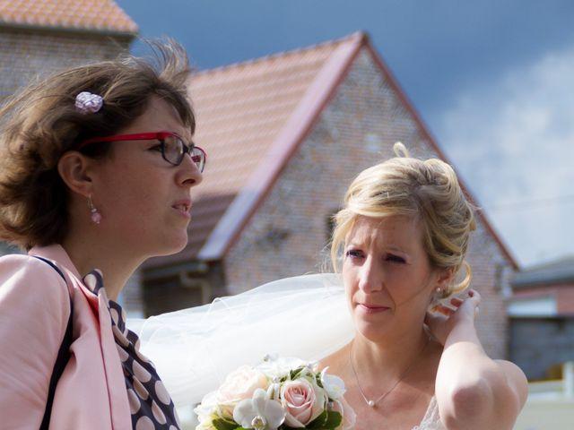 Le mariage de Guillaume et Céline à Viesly, Nord 16