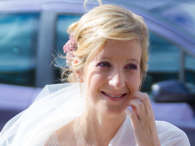 Le mariage de Guillaume et Céline à Viesly, Nord 17