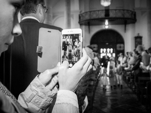 Le mariage de Guillaume et Céline à Viesly, Nord 19
