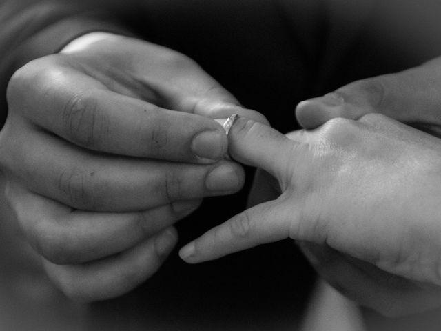 Le mariage de Guillaume et Céline à Viesly, Nord 22