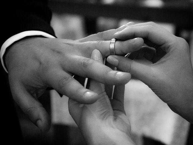 Le mariage de Guillaume et Céline à Viesly, Nord 23