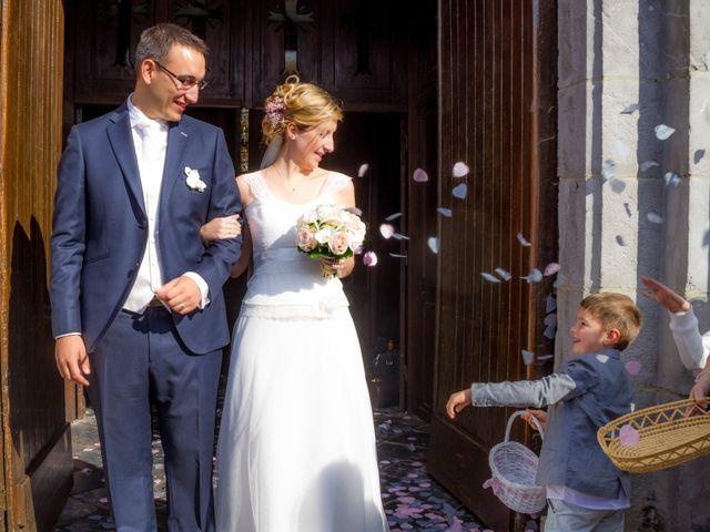 Le mariage de Guillaume et Céline à Viesly, Nord 25