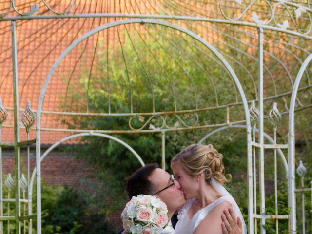 Le mariage de Guillaume et Céline à Viesly, Nord 28