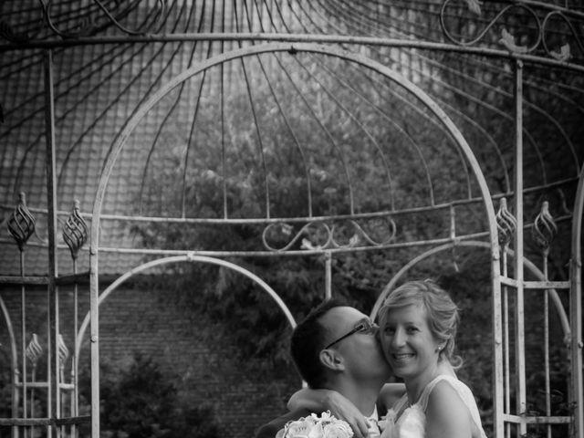 Le mariage de Guillaume et Céline à Viesly, Nord 29