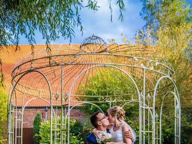 Le mariage de Guillaume et Céline à Viesly, Nord 30