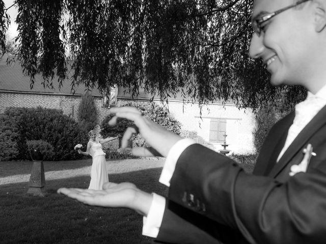Le mariage de Guillaume et Céline à Viesly, Nord 31